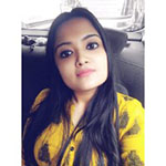 Payal Chatterjee Social Media Manager InVideo