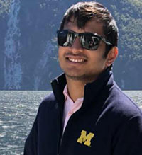Sanket Shah CEO InVideo